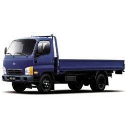 Hyundai HD65  - 2.5 tấn