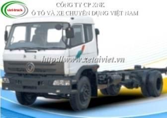 xe tai dongfeng 9,7 tấn, bán xe tải dongfeng 9,7 tấn