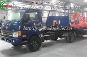 xe cứu hộ hyundai hd65 2,5 tấn sàn, bán xe cứu hộ giao thộng 2.5 tấn sàn, bán xe tải, bán xe ô tô tải
