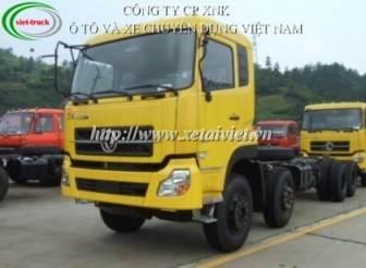 xe tải dongfeng l375