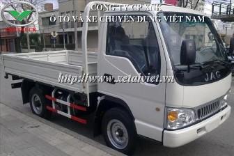 Xe tải jac 980kg HFC 1035K