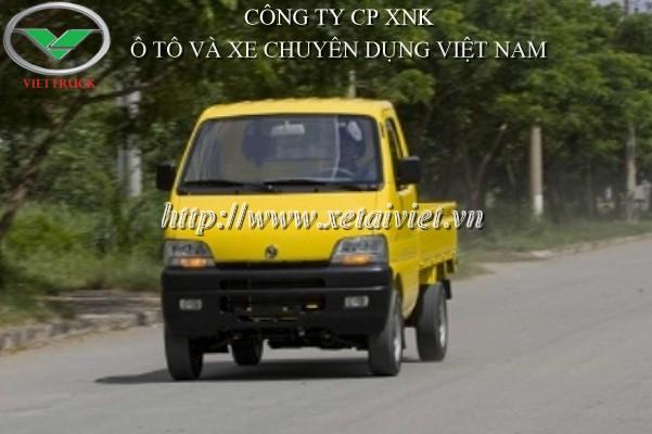xe tai sym t880, bán xe ô tô tải sym 880kg tại hà nội giá cạnh tranh
