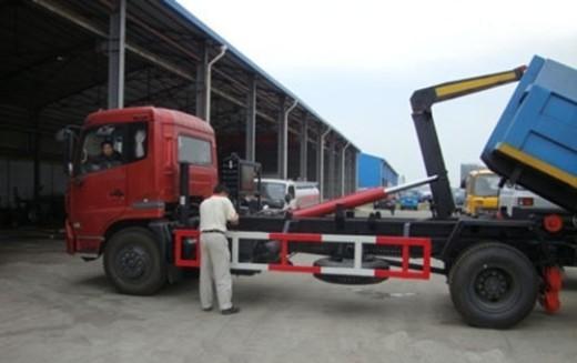 keo day thung hang 12 khoi xe cho rac thung roi dongfeng