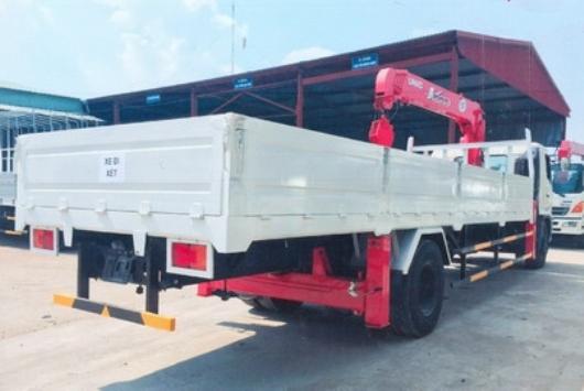 xe tải cẩu 5 tấn hino fg fg8jpsb