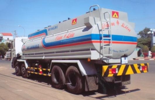 bon cho xăng dầu đóng theo tiêu chuẩn hàn quốc