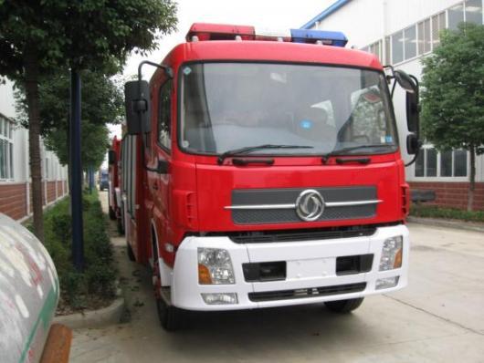cabin xe cứu hỏa b190